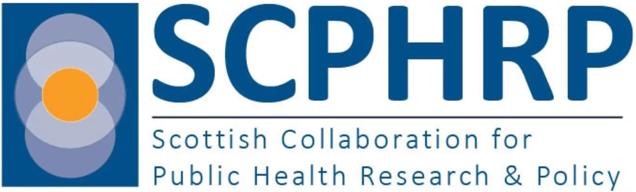 SCPHRP logo