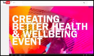 create health video