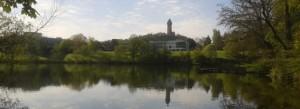 Stirling Campus spring confbanner