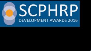 SCPHRP awards